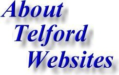Telford Business Websites Search Directory and Marketing