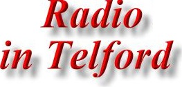 Radio Stations in Telford