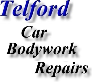Find Telford car bodywork repairs phone number, address, website