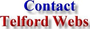 How to contact Telford Websites Online Directory