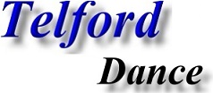 Find Telford Dance Classes and Dance Clubs