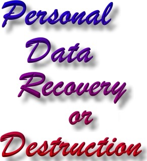 Personal Data Removal in Telford