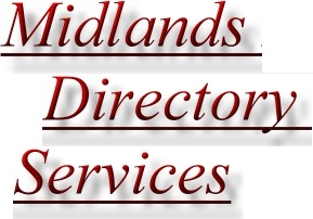 Midlands UK Online Directory and Marketing Services