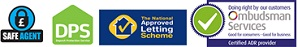 Easy Lettings Telford Certificates