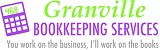 Granville Bookkeeping Telford Bookkeeper