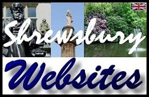 Shrewsbury Business Websites Directory