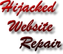 Find Telford Website Hacking Repair - Website Hijacking Repair