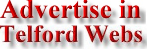 Telford Online Pub Marketing, Promotion and Advertising