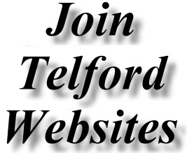 Join Telford Websites