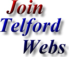 Find Telford Websites Directory Home Page