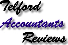 Find Telford Accountants reviews