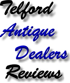 Find Telford Anique Shop reviews