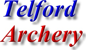 Archery in Telford, Shropshire contact details