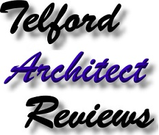 Find Telford Architect reviews