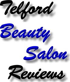 Find Telford Beauty Salon Reviews