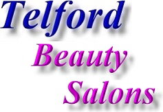 Find Telford Beauty Salons - Telford Beauty Parlours