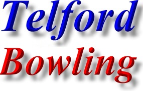 Bowling in Telford, Shropshire contact details
