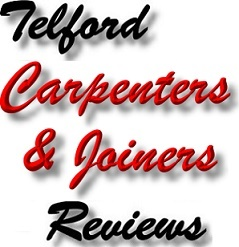 Telford carpenter and joiner reviews