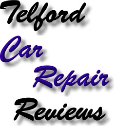 Find Telford Car Tuning and Performance reviews