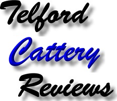 Find Telford Cattery Reviews
