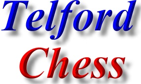 Chess in Telford, Shropshire contact details