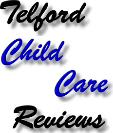 Find Telford Child Care Reviews