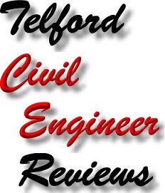 Telford Civil Engineer Reviews