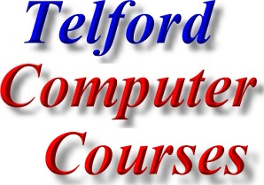 Find Telford Computer Courses contact details
