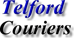 Find Telford Business Directory Haulage Companies