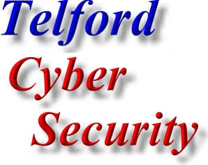 Telford Online Cyber Security