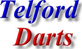 Darts in Telford, Shropshire contact details