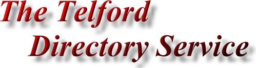 Free Telford Directory Service