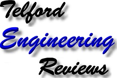 Find Telford Engineering Company Reviews