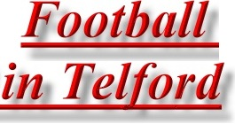 Contact Football in Telford, Shropshire