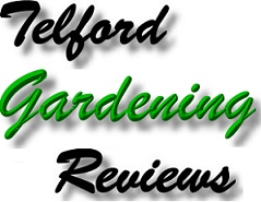 Find Telford Gardening Reviews