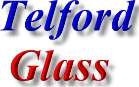 Telford Glass and Glazing Contact