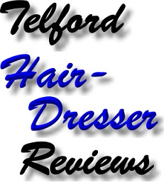 Find Telford Hairdresser Reviews