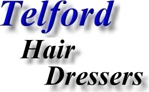 Find Telford hair dresser, Hair Stycontact contact details