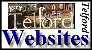 Find Telford gardening contact address, phone number