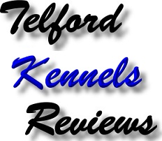 Find Telford Kennels Reviews