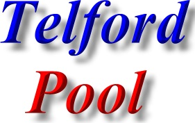 Pool Leagues and Pool Teams in Telford contact details