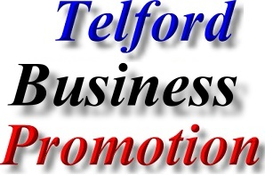 Find Telford business website promotion