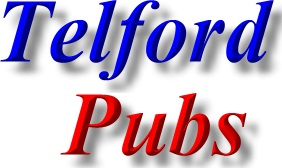 Find Telford Pubs contact details