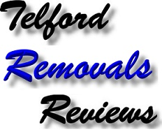 Find Telford Removal Company Reviews