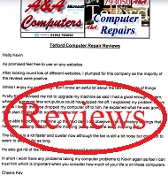 Find Telford Computer Repair Reviews