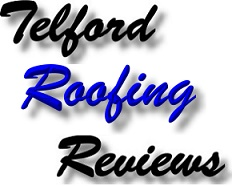 Find Telford Roofing Company Reviews