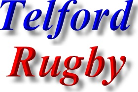Rugby in Telford, Shropshire contact details