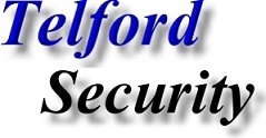 Telford Security Patrols, Telford Security Guard Companies