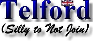 Find Telford Business Directory Home Page