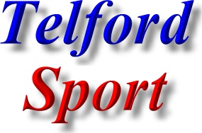 Squash in Telford, Shropshire contact details
